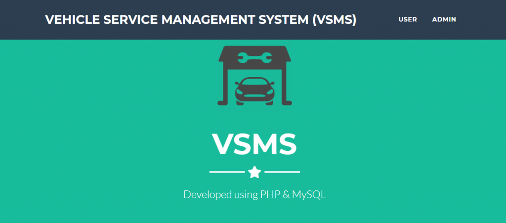 vsms Home Page
