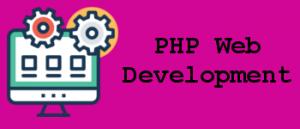 PHP-Web-Devlopment