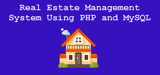 real-estate-management-system-using-php-mysql
