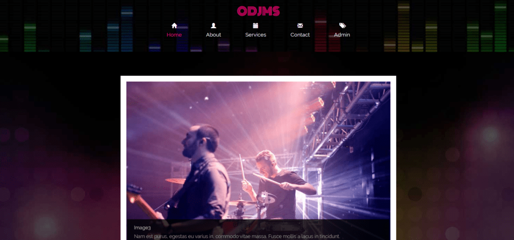 ODJBMS-Home-Page