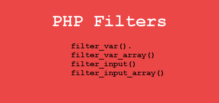 phpfilters